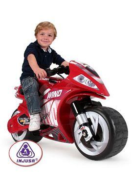 Moto wind 6 v. - 18500646