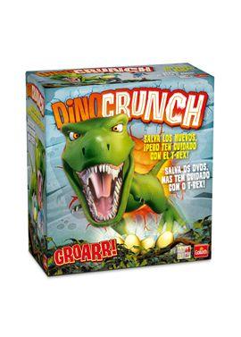 Dino crunch - 14730556