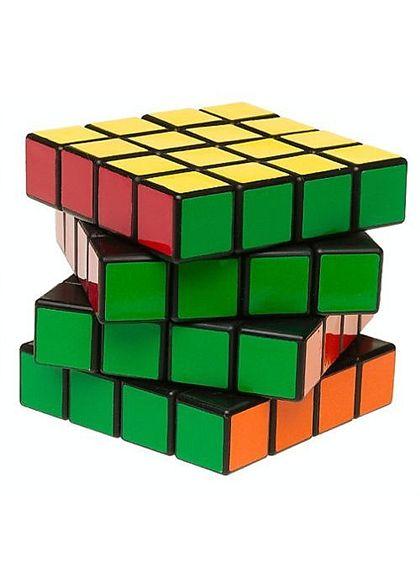 Cubo rubiks revenge 4 x 4 - 14772109(1)