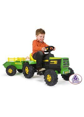 Tractor basic 6 v. - 18500636