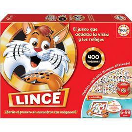 Lince app - 04016146