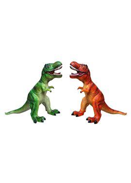 Dinosaurio 68cm 2 colores surt (precio unidad) - 95902875
