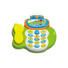 Teléfono educativo - 97203693