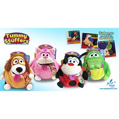 Tummy stuffers (precio unidad) - 07498040