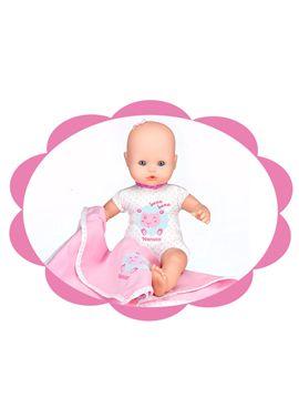 Nenuco recien nacido con sonidos - 13000102(5)