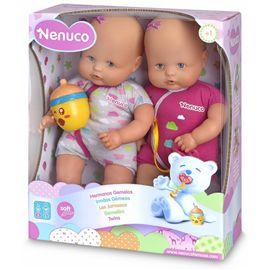 Mi pequeño nenuco gemelos - 13000121(1)