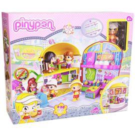 Pinypon burguer - 13032063