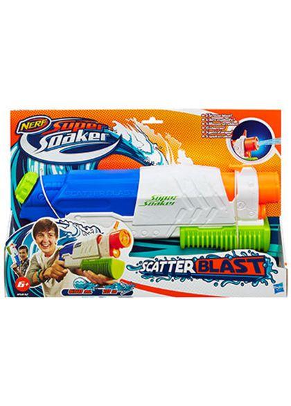 Super soaker soa scatter blast - 25505832