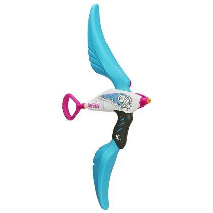 Nerf rebelle super soaker dolphin - 25505611(1)