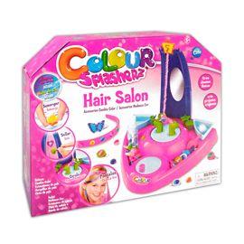 Color splasherz hair salon - 30586552