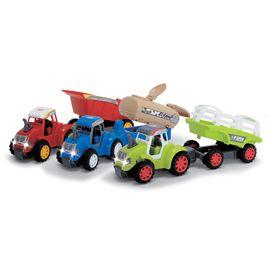 Tractor 28-30 cm 3 surt (precio unidad)