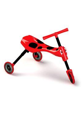 Smartrike scuttle bug rojo 8540 - 11151038
