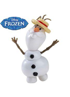 Olaf cantarin frozen