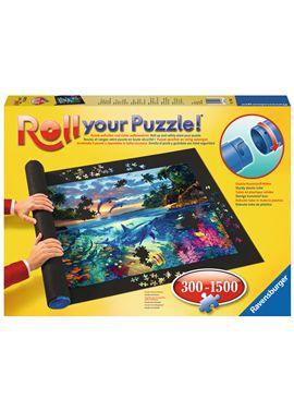 Roll your puzzle (300-1500 pzas) - 26917956