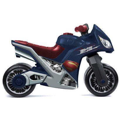 Moto superman - 26514862