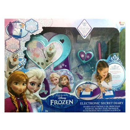 Diario secreto electronico frozen - 18016095(2)