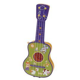 Guitarra 4 cuerda en estuche - 31000251