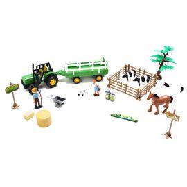 Set granja en maletin - 97200844