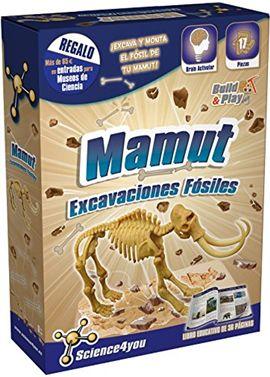 Excavaciones mamut - 49539593