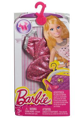 Vestido barbie - 24515482
