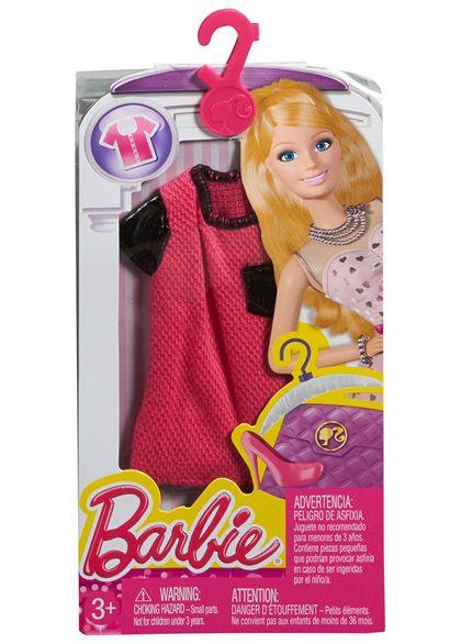 Vestido barbie - 24515450