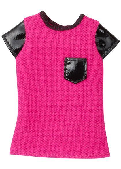Vestido barbie - 24515450(1)