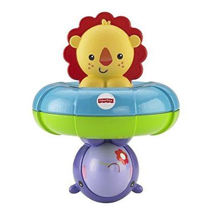 Mascotas baño divertido fisher price - 24530988