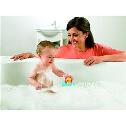 Mascotas baño divertido fisher price - 24530988(2)