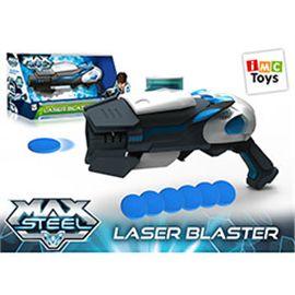 Max steel laser blaster - 18021013