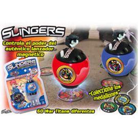 Slingers set de inicio - 13028301