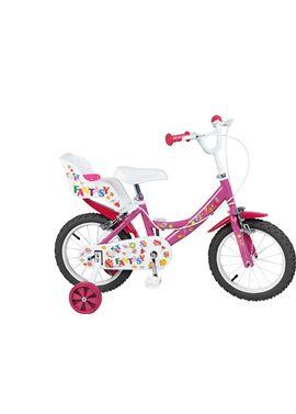 "Bicicleta 14"" sweet fantasy - 34300424"