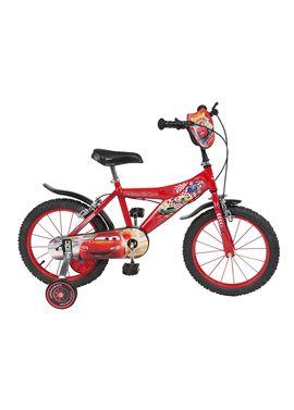 "Bicicleta 16"" cars - 34300738"