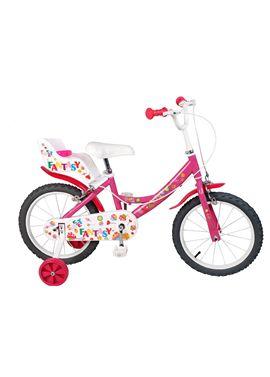 "Bicicleta 16"" sweet fantasy - 34300426"