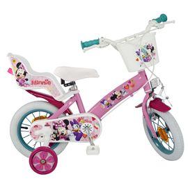 "Bicicleta 12"" minnie - 34300611"
