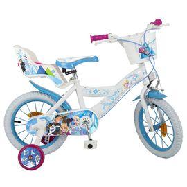 "Bicicleta frozen 14"" - 34300682"