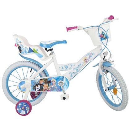 "Bicicleta frozen de 16"" - 34300683"