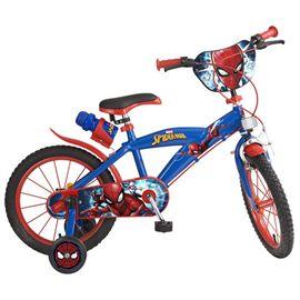 "Bicicleta spiderman 16"" - 34300876"