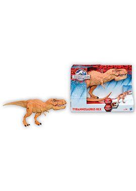 Jurassic world titan t-rex - 25501156