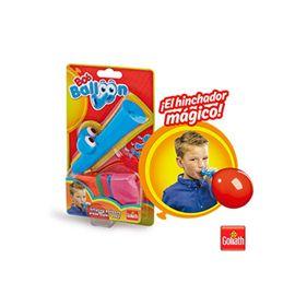 Bob balon hinchador magico - 14731381