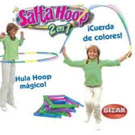 Salta hoop magico