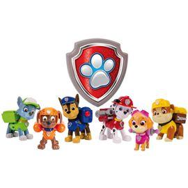 Paw patrol pack de accion (precio unidad) - 03526600