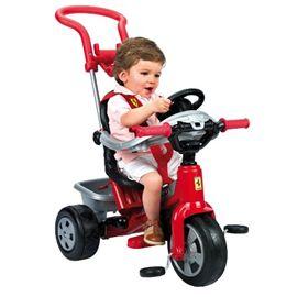 Triciclo ferrari feber - 13055840