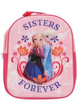 Mochila 3d junior backpack frozen - 48318114