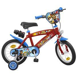 "Bicicleta 14"" paw patrol - 34301474"