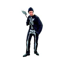 Disfraz skeleto adulto
