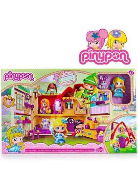 Pinypon casa de los cuentos - 13001551