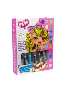 Caja libro maquillajes - 39835124
