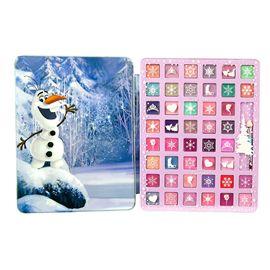 Estuche ventana maquillaje frozen - 39895585(2)