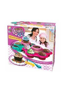 Sweet art: fabrica de gofres - 04821762