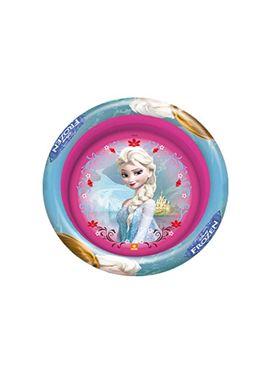 Piscina 3 anillas frozen 100 cm - 25216527